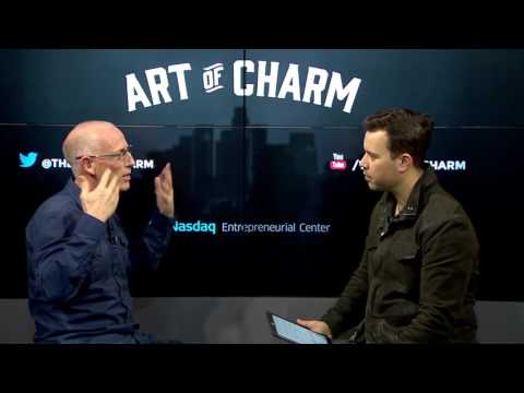 Scott Adams | Master Persuader - The Art of Charm Podcast Episode 605
