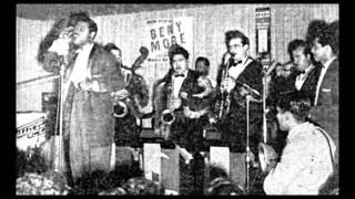 Beny Moré - Santa Isabel de las Lajas (En vivo Peru Junio 1958)
