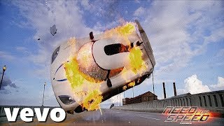 Alan Walker - Alone. no limit need for speed (Official Video)