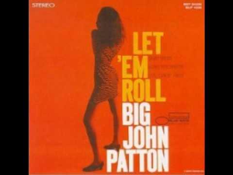 Big John Patton - Latona