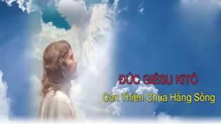Tình Chúa Thủy Chung | Nhạc Thánh Ca | Những Bài Hát Thánh Ca Hay Nhất