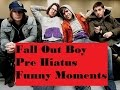 Fall Out Boy 連続再生 youtube