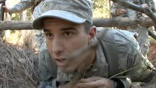 Basics of Reconnaissance for students at the Army