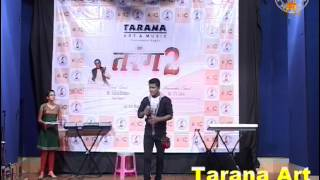 Bakhuda Tumhi Ho - Kismat Konnection Live performance by Tarana