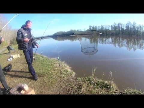 Усть уза пенза рыбалка
