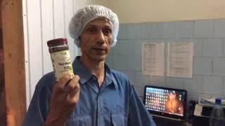 Производство Иван чая в Байкальске