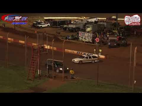 Spectator Races Dixie Speedway 7/14/18!