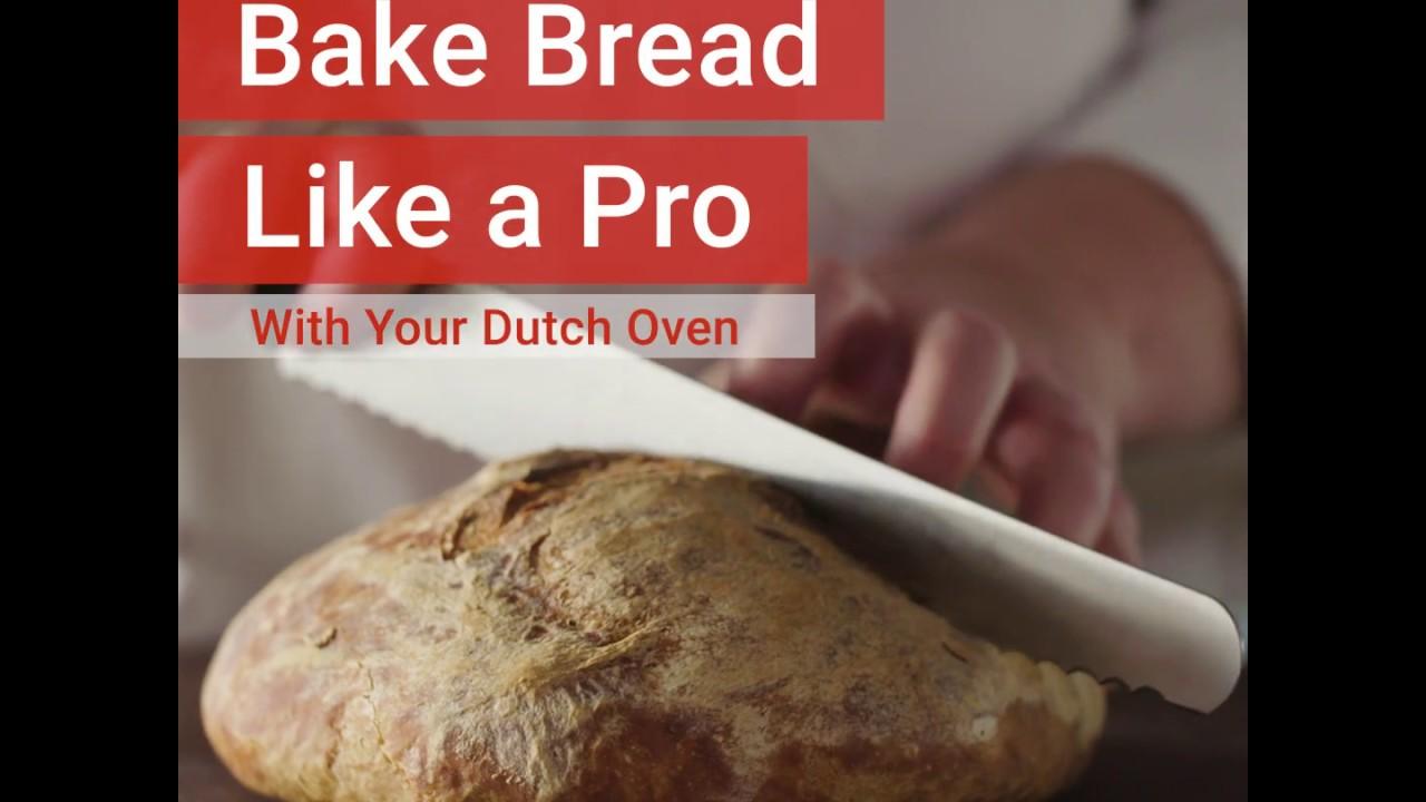 America S Test Kitchen Almost No Knead Bread