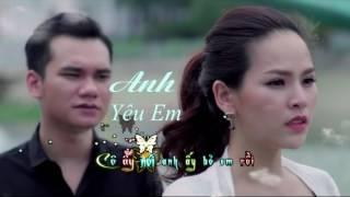 Anh Yêu Em   Khắc Việt Từ bỏ   Anh yêu em