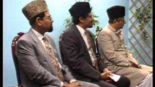 Terrorism In The Name Of Islam In Malaysia (Urdu)