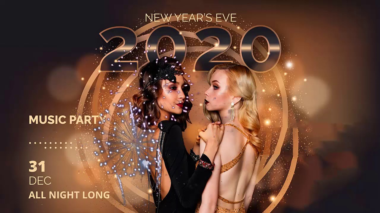 happy new year songs happy new year music 2020 best happy new year songs playlist 2020