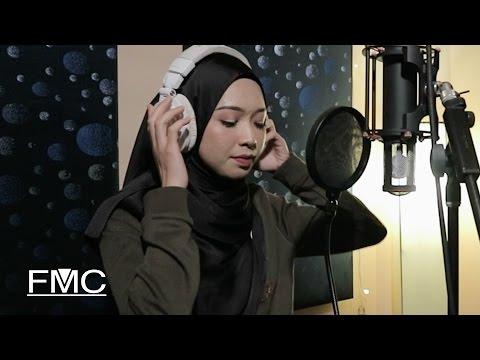 Farah Farhanah - Tak Mahu (Official Lyric Video)