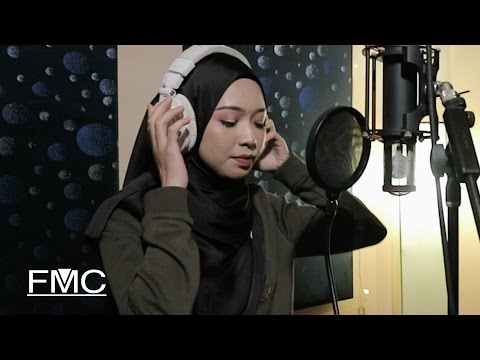 Farah Farhanah - Tak Mahu (Official Lyric Video)