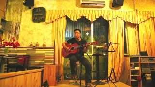 Guitar Cover Hà Nội Linh Thiêng Hào Hoa
