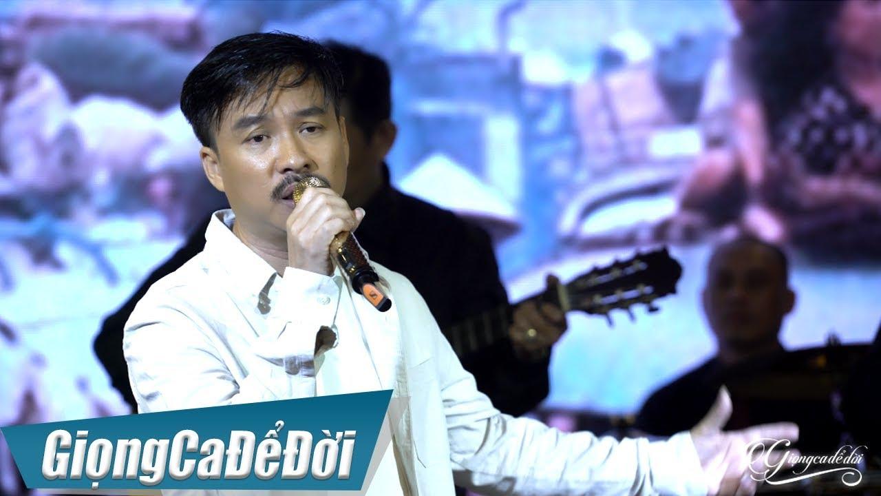 Hai Bàn Tay Trắng – Quang Lập Bolero | GIỌNG CA ĐỂ ĐỜI