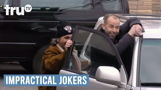 Video Impractical Jokers: Q vs. Murr: Hands-On Competition | truTV download MP3, 3GP, MP4, WEBM, AVI, FLV Agustus 2018