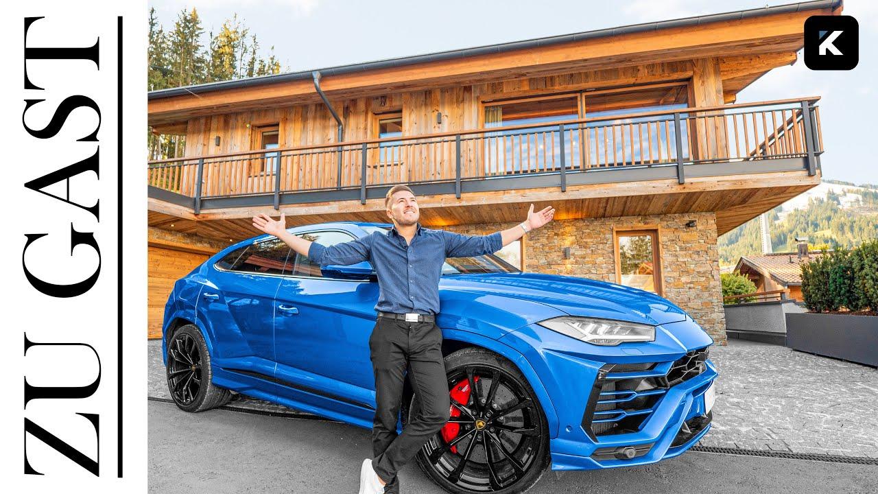 €4.990.000,00 Luxuschalet in Tirol, Ski-IN/Ski-OUT, Ellmau