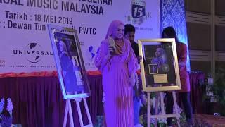Bukti Jelas Sebab Siti Nurhaliza Digelar Sebagai KHAZANAH NEGARA Malaysia