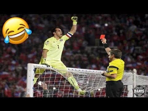 New 2018 funny football vines #103 - funny moments, gol, autogol, fail