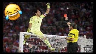 Situazioni Troppo DIVERTENTI Del Calcio #103 - Funny Moments, Gol, Autogol, Fail