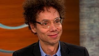 Malcolm Gladwell on overcoming life