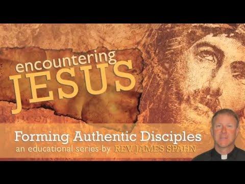 Encountering Jesus    04-02-2014
