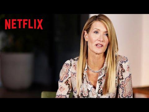 An Ensemble Story: Marriage Story Ensemble | Netflix