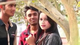 Ochin Pakhi Bangla Music Video 2016 By Protik Hasan Full HD kolkata bangla song 2016   magic video