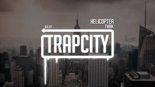 TWRK - Helicopter