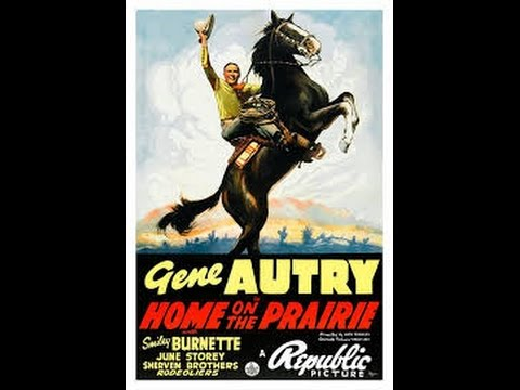 America's Favorite singing cowboy Western - Gene Autry