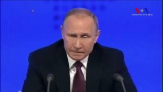 """Putin: """"Suikast Türk-Rus İşbirliğini Bozmayacak"""""""