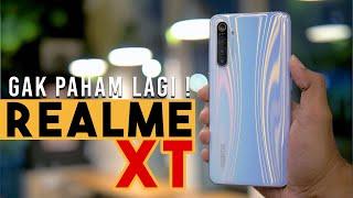 64MP CUMA 3 JUTAAN?? Realme XT Review & Unboxing