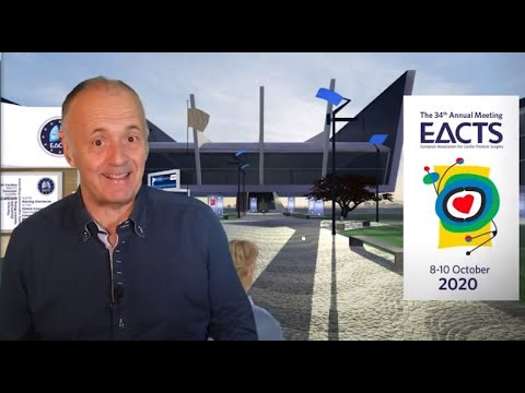 Introducing EACTS TV