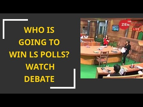 Lok Sabha Elections 2019: Who is going to win?
