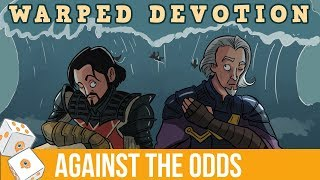 Against the Odds: Warped Devotion (Modern, Magic Online)