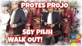 Video Protes ProJo, SBY Baper dan WO dari Kampanye Damai, KPU Geleng-geleng Kepala download MP3, 3GP, MP4, WEBM, AVI, FLV September 2018