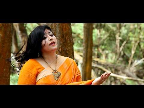 Dibasho Rajoni   Tagore Song   Gargi Ghosh   Ashu Chakraborty   Rabindra Sangeet