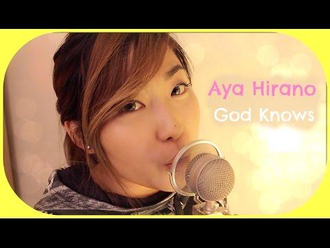 Aya Hirano Haruhi Aya Hirano ♦ ...