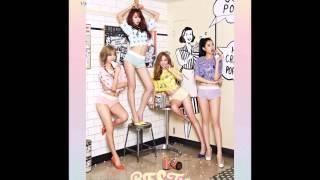 [MP3/DL] BESTie(베스티) _ Excuse Me [Full Album]