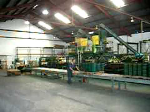 sofscape molding system  added tire recycling youtube