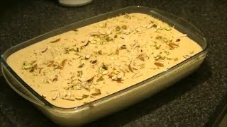 PHIRNI RECIPE *COOK WITH FAIZA*
