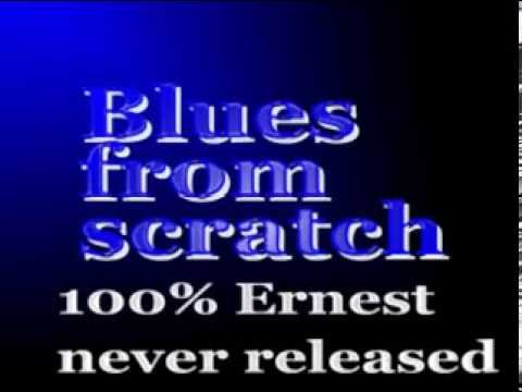 BLUES by Ernest Johnson
