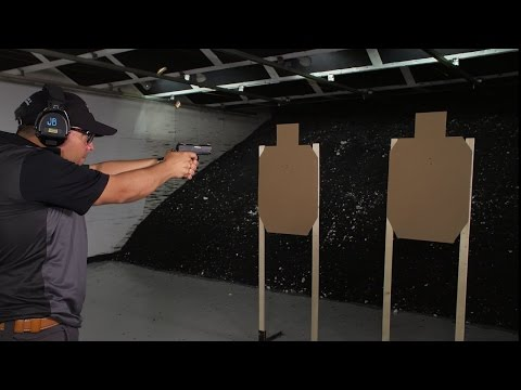 Engaging With Multiple Targets - Training Tip From Springfield Armory