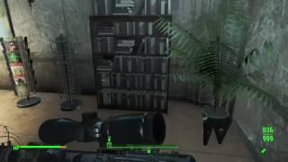 Fallout 4 boston common loft