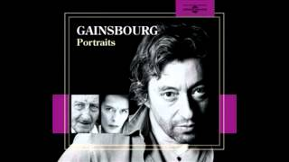 Les Langues De Chat- Serge Gainsbourg (portraits)