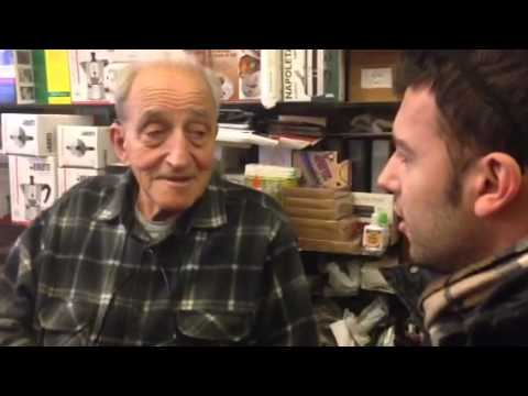 Little Italy - New York : storie di italiani