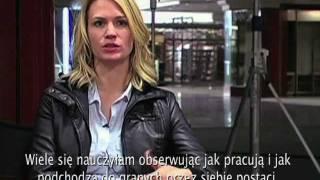 January Jones: BÓG ZEMSTY