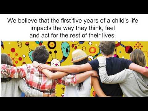 The Grove Academy - The Premier Preschool & Daycare Center in Mascot