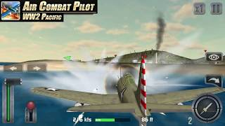 Air Combat Pilot: WW2 Pacific - Action Trailer 3