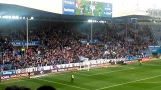 Alavés Huesca afición(3)